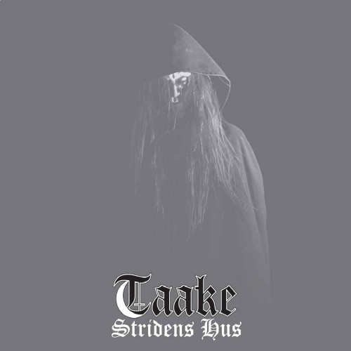 Taake - Stridens Hus - Cover