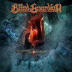 Cover - Blind Guardian – Beyond The Red Mirror