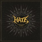 Cover - Hate – Crusade:Zero