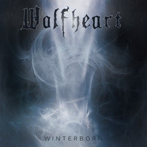 Wolfheart - Winterborn - Cover