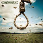 Cover - Lagwagon – Hang