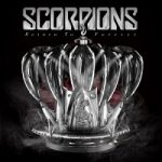 Cover - Scorpions – Return To Forever