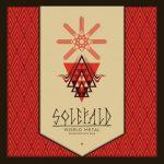 Cover - Solefald – World Metal. Kosmopolis Sud