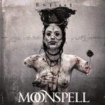 Cover - Moonspell – Extinct