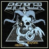 Enforcer - From Beyond - CD-Cover
