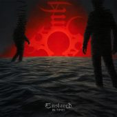 Enslaved - In Times - CD-Cover