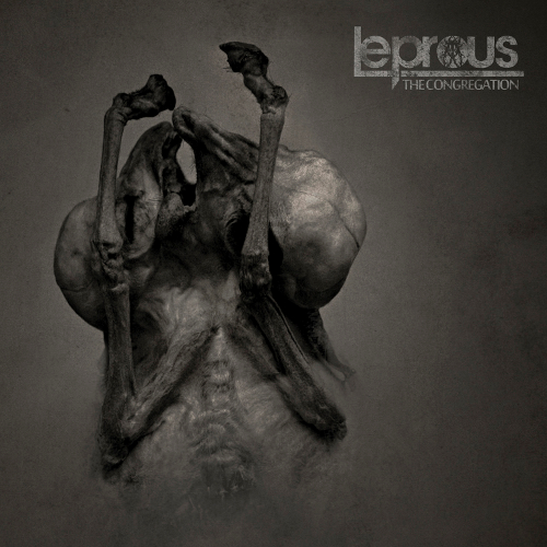 Leprous - The Congregation - Cover