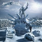 Helloween - My God-Given Right - CD-Cover