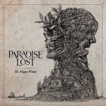Cover - Paradise Lost – The Plague Within