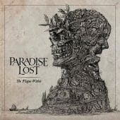 Paradise Lost - The Plague Within - CD-Cover