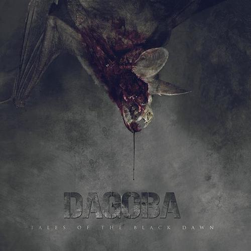 Dagoba - Tales Of The Black Dawn - Cover