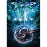 Cover - Dragonforce – In The Line Of Fire