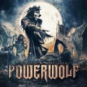 Powerwolf - Blessed & Possessed - CD-Cover