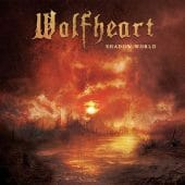 Wolfheart - Shadow World - CD-Cover