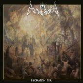 Deathcode Society - Eschatonizer - CD-Cover