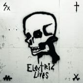 Go Go Berlin - Electric Lives - CD-Cover