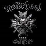 Cover - Motörhead – Bad Magic