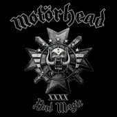 Motörhead - Bad Magic - CD-Cover
