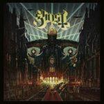 Cover - Ghost – Meliora