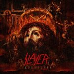 Cover - Slayer – Repentless
