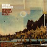 Cover - August Burns Red – Found In Far Away Places