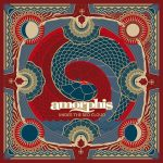Cover - Amorphis – Under The Red Cloud