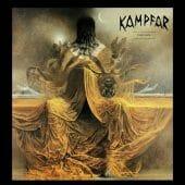 Kampfar - Profan - CD-Cover