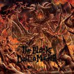 Cover - The Black Dahlia Murder – Abysmal