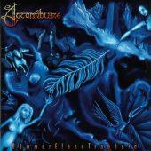 Autumnblaze - Dämmerelbentragödie - CD-Cover