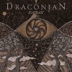Cover - Draconian – Sovran