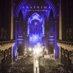 Cover - Anathema – A Sort Of Homecoming