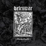 Cover - Helrunar – Niederkunfft