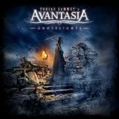 Avantasia - Ghostlights - CD-Cover