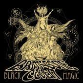 Brimstone Coven - Black Magic - CD-Cover