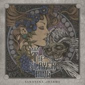 The Slayerking - Sanatana Dharma - CD-Cover