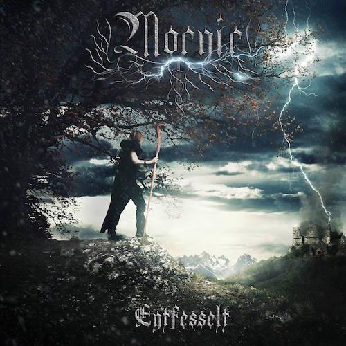 Mornir - Entfesselt (EP) - Cover