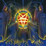 Cover - Anthrax – For All Kings