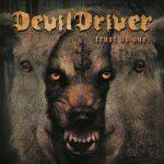 Cover - DevilDriver – Trust No One