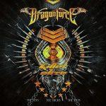 Cover - Dragonforce – Killer Elite