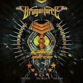 Dragonforce - Killer Elite - CD-Cover