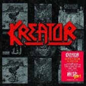 Kreator - Love Us Or Hate Us (The Very Best Of The Noise Years 1985 – 1992) - CD-Cover