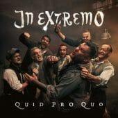 In Extremo - Quid Pro Quo - CD-Cover