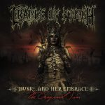 Cover - Cradle Of Filth – Dusk … And Her Embrace – The Original Sin
