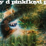 Cover - Pink Floyd – A Saucerful Of Secrets (Vinyl-Re-Release)