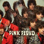 Cover - Pink Floyd – The Piper At The Gates Of Dawn (Vinyl-Re-Release)