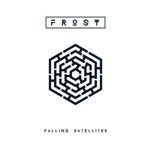 Frost* - Falling Satellites - Cover