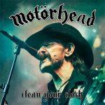 Cover - Motörhead – Clean Your Clock
