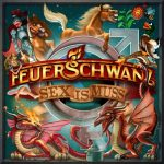 Cover - Feuerschwanz – Sex is Muss